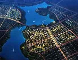 银川中海城高清图