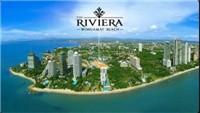 Riviera wongamat beach