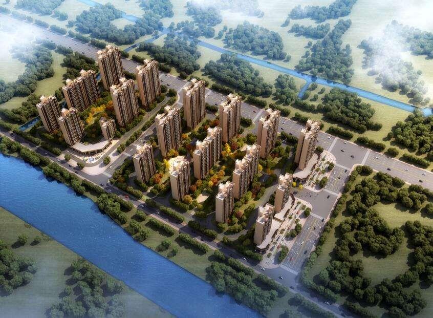 碧桂园·天悦湾