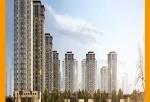 滁州鸿坤·理想城高清图