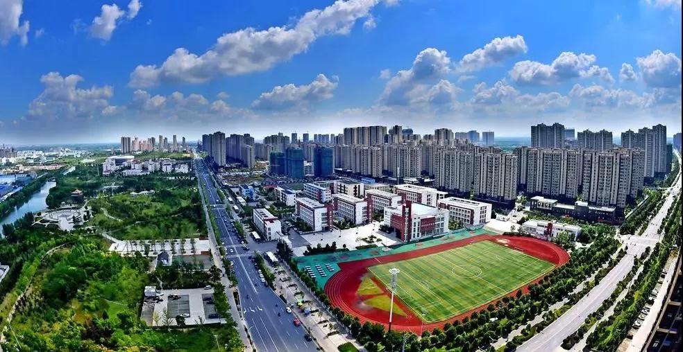 滁州碧桂园黄金时代高清图