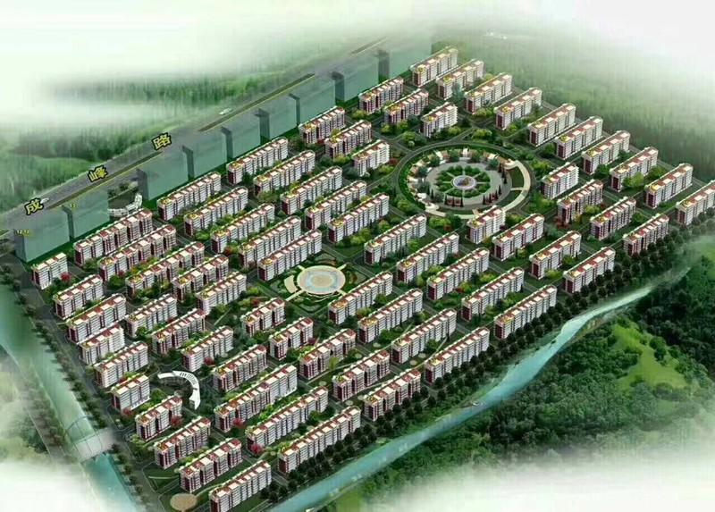盛世中华·理想城