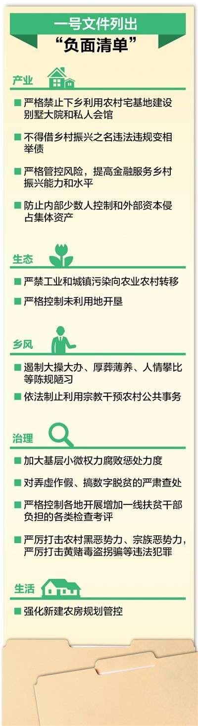 全面振兴乡村怎么干 (政策解读·聚焦中央一号文件③)