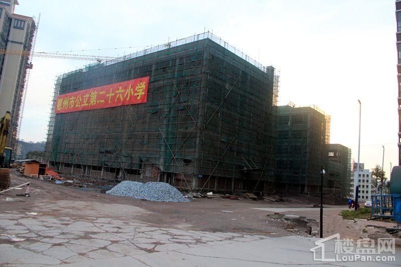 惠州嘉逸园实景图