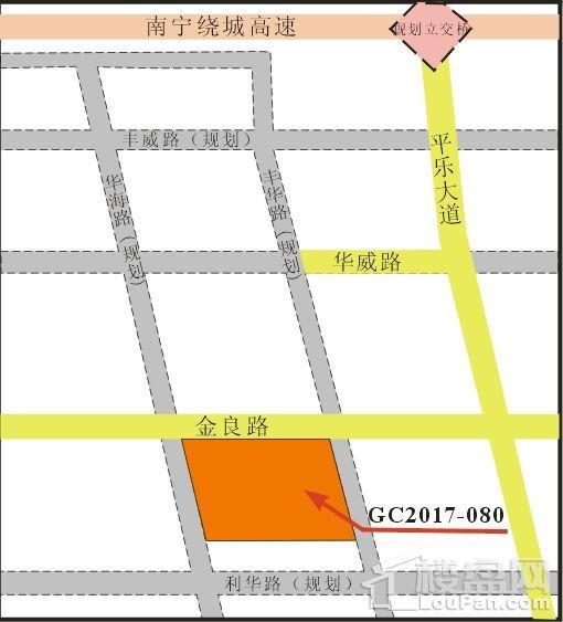 彰泰郡位置图