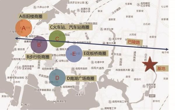 全球家居精品馆位置图