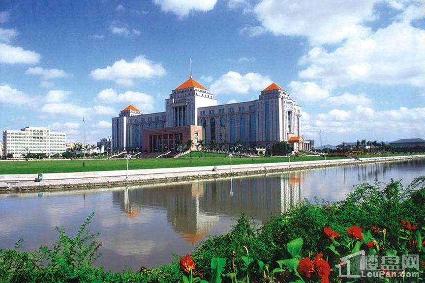 广州万达城配套图