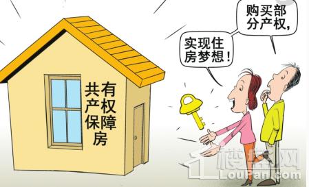 共有产权住房