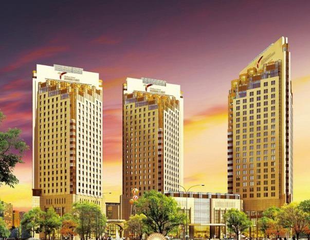 新洲国际大酒店