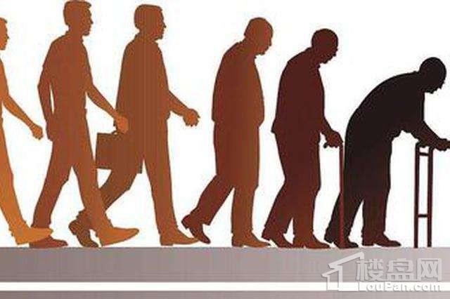 人口老龄化