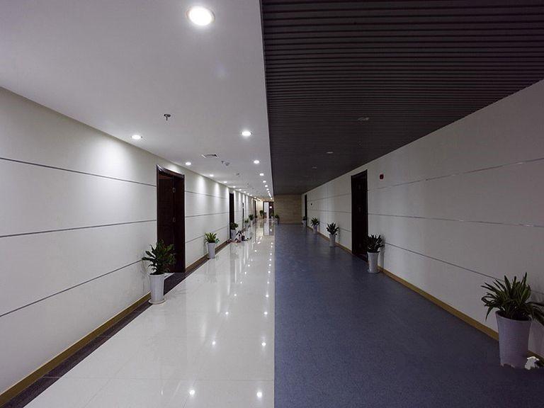 航空科技大厦实景图