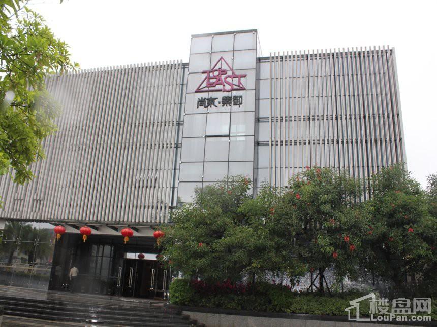荔城尚东实景图