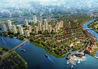 天津华侨城纯水岸