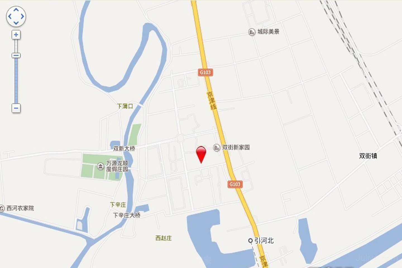 悦蘭台位置图