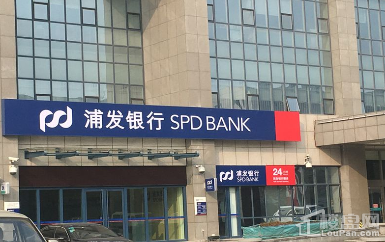 天津科技金融大厦配套图
