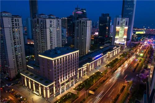 青岛泛海国际中心