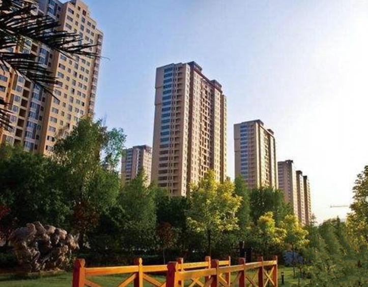 晋建·迎曦花园