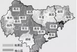 定了!潍坊将被划入青岛都市圈!潍坊高铁北站乘