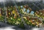 在繁华城央,定制最醇美的时光—隆源国际城