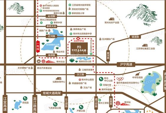 碧桂园·壹号天禧