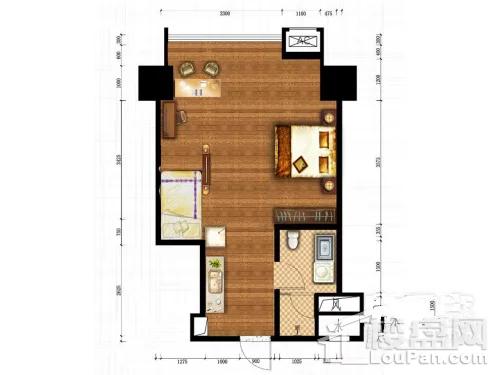 公寓C户型