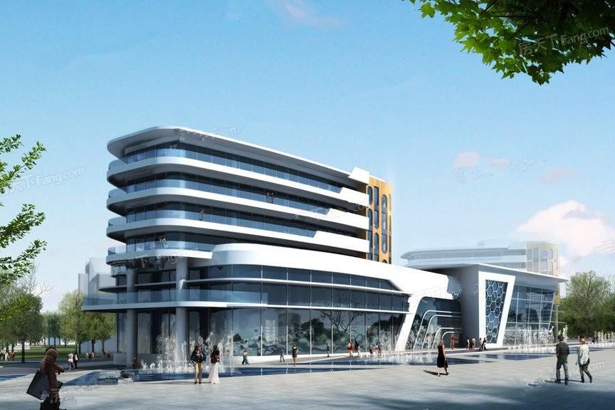 青岛国际游艇会展中心