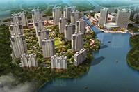 泛华东福城