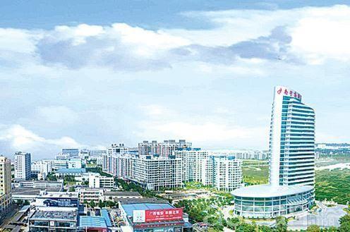 南宁高新区 3项目成功签约