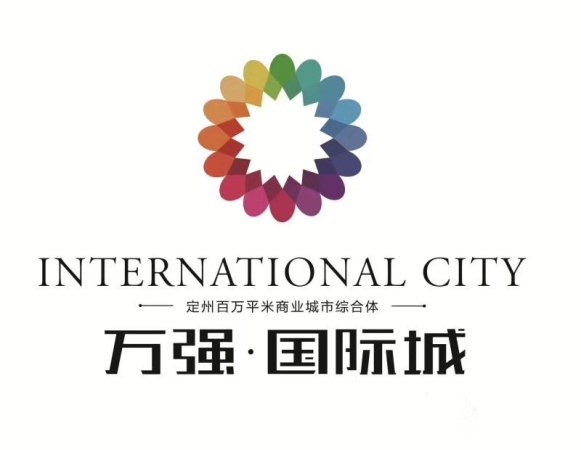万强·国际城效果图