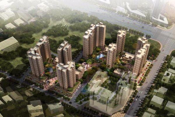 泛宇·惠港新城