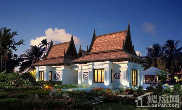 勐巴拉国际旅游度假区
