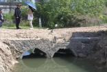 塘下罗凤中北河:拆除违建 疏浚河道 持续推进治水工