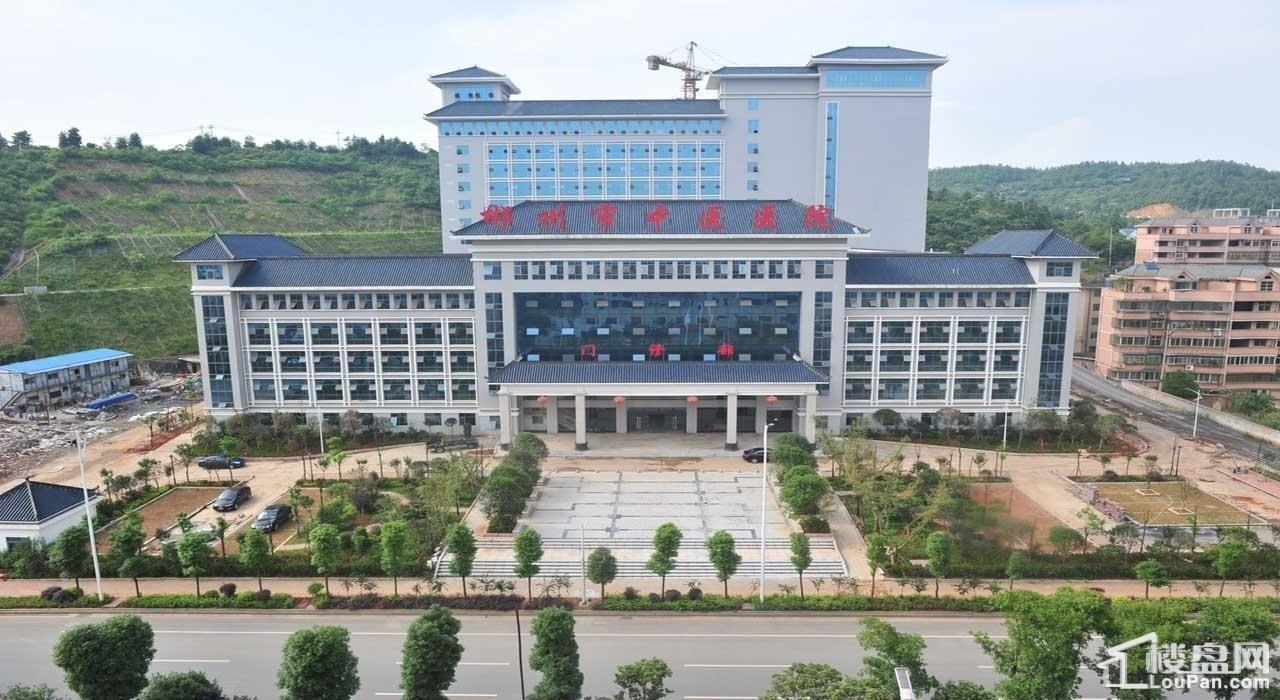 郴州市中医院