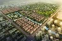 为您推荐合生杭州湾国际新城