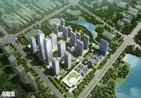 绿地国际金融港