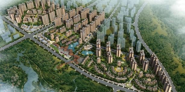 中建·幸福城