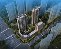 【九龙苑】二环上·西站旁·双地铁口 预计10月底加推住宅1#楼