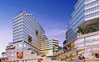 红谷瑞仕城际广场