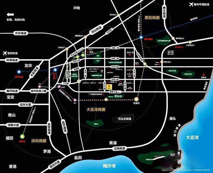 和瑞乐府位置图