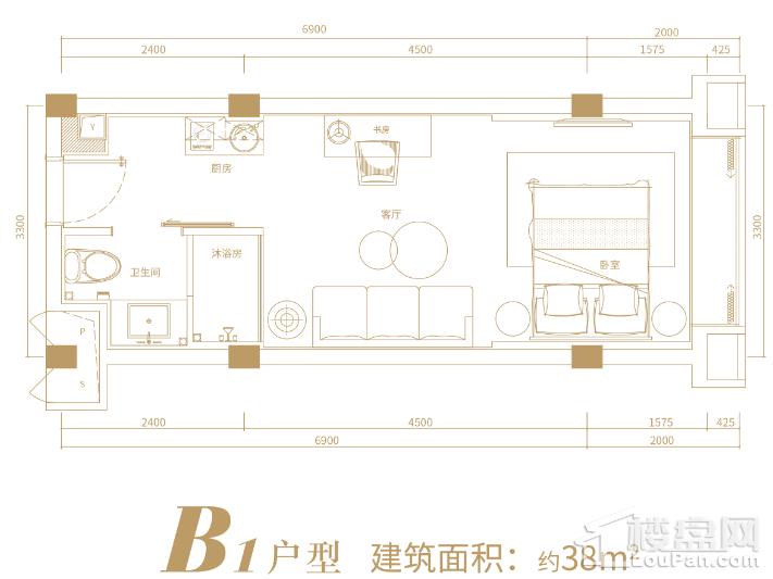 广州房价,广州新房房价,广州越秀买房,东山海德公馆