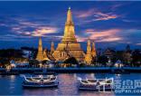 人潮涌动刺激房需,泰国房产迎新热潮