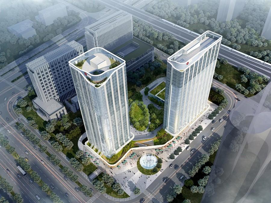 【中骏尚城】35㎡、104㎡平层带装修公寓