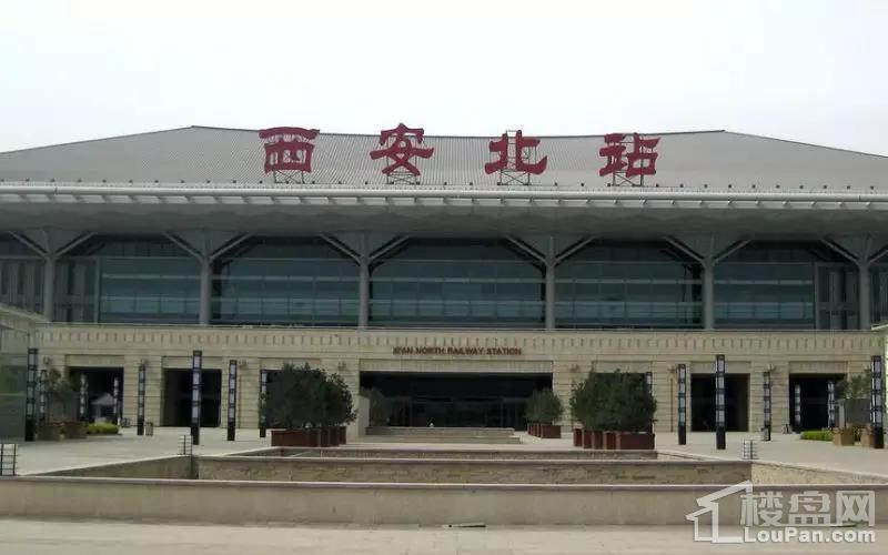 中南春溪集配套图
