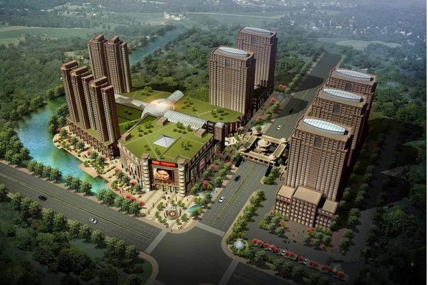 新天地都市广场