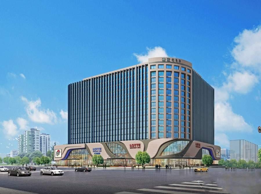桂林财富中心