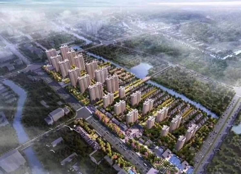 新南浔孔雀城