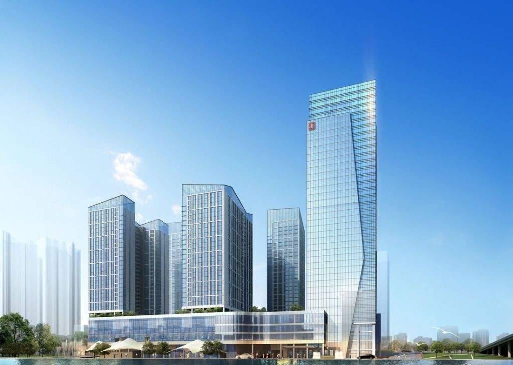 大汉悦中心