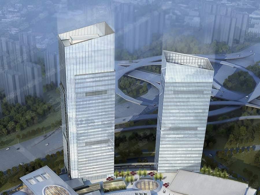 鲁能·国际中心