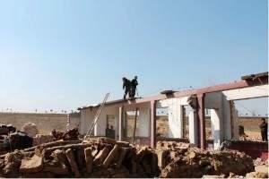 房屋共有拆迁补偿如何分配?