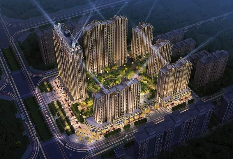 九江九江中联城高清图